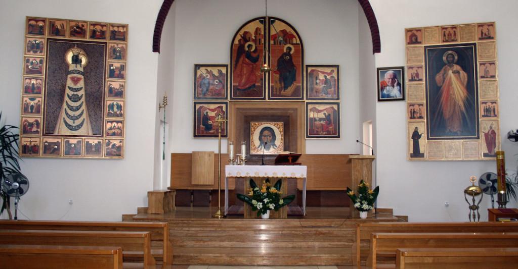 Parafia Matki Bożej Loretańskiej w Kuligowie